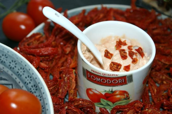 TomatencremeTomatenfrisch