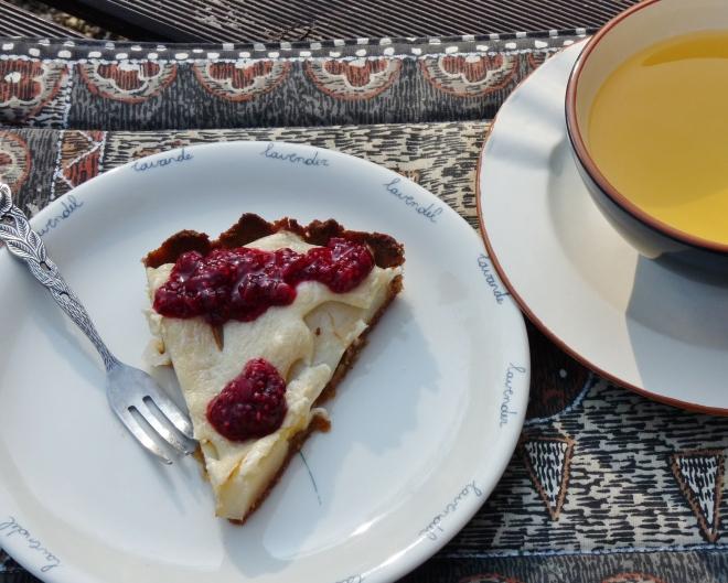 teeundkuchen