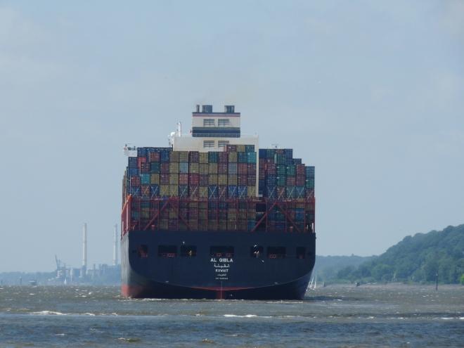 Containerschiffvonhinten