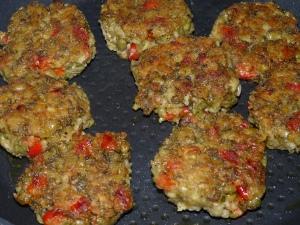 Mungbohnen-bällchen