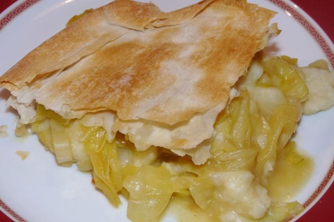 Pie-Stück