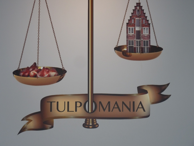 Tulpmania