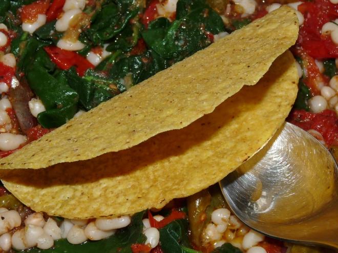 Taco nah