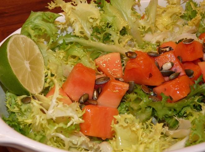 Salat nah